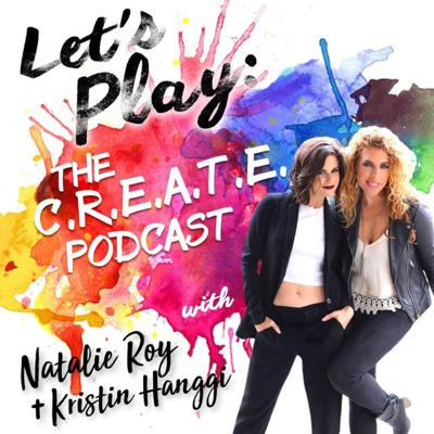 LET'S PLAY: THE CREATE PODCAST
