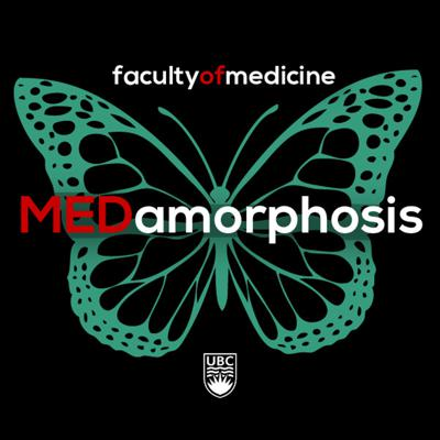 MEDamorphosis Podcast
