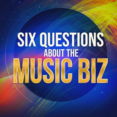 Six Questions About The Music Biz