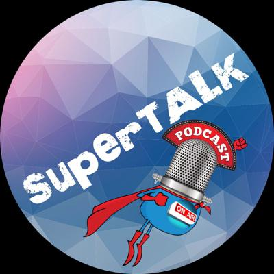 Super Talk - Comic Book Media News & Reviews