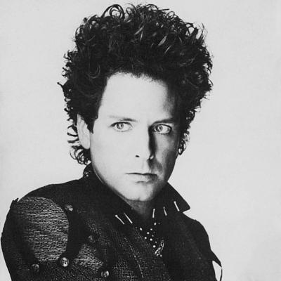 Cover art for Holiday Road- Lindsey Buckingham Decomposition