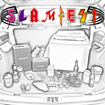 The Slamfest Podcast brings the premier rock concert pregaming experience from the parking lot to the podcasting airwaves.