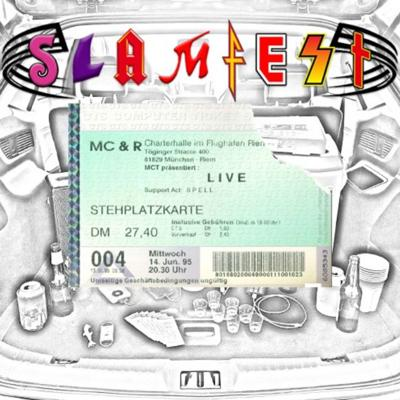 Cover art for Live Concert 6/14/95