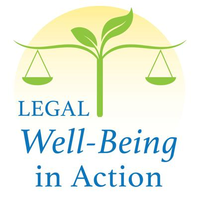 Legal Well-Being In Action