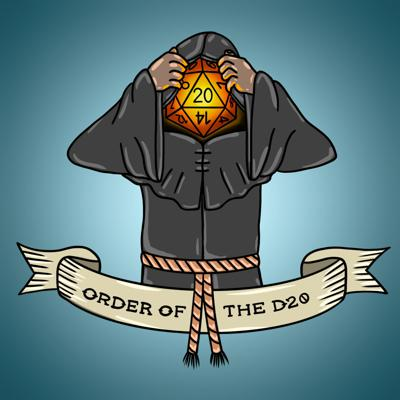 Order of the D20