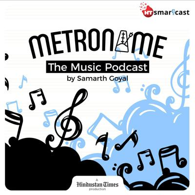Metronome - The Music Podcast