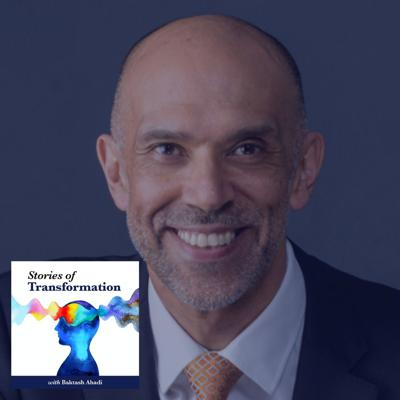 Small Change, Big Difference : The Art of Doctoring with Author and Physician Dr. Moyez Jiwa
