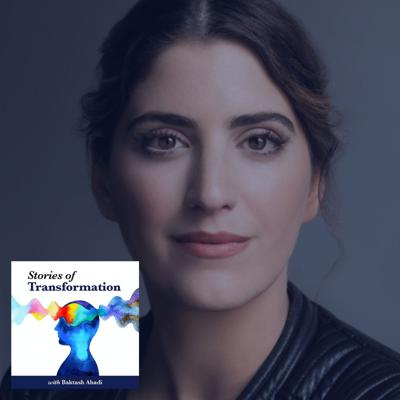 Cover art for What Almost Dying Can Teach Us About Living, with Emmy-Award Winning Journalist and Cancer Survivor Suleika Jaouad