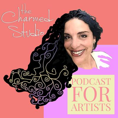 The Charmed Studio Podcast for Artists