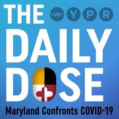 Cover art for The Daily Dose, 12-01-20