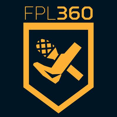 FPL 360 is a weekly fantasy soccer podcast where Sean Sullivan and Chuck Booth (who you can find weekly on Rotoworld) take a look at all things in the FPL landscape. From draft to standard budget games there's something for everyone in each episode.