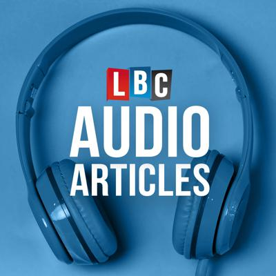 LBC Audio Articles