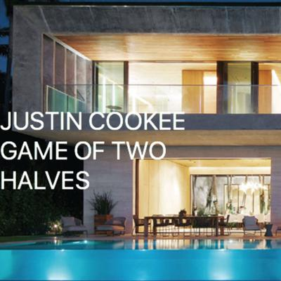 Cover art for cookee _ game of two halves