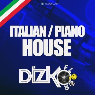 Cover art for Boxing Day Italian Piano House