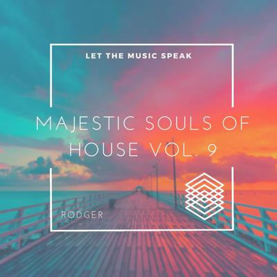 Cover art for Majestic Souls Of House Vol. 9