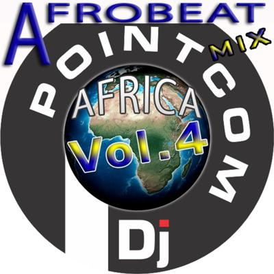 Cover art for ATL AFROBEAT Vol.4 AFRICA VIBES MIX Apr2020