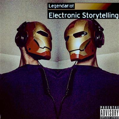 I am a sound forming creator of the contemporary Electronic Storytelling Establishment. I am the classic underground but nothing can touch me. I am the Universe. I am Legendario!  STYL35: house (wildpitch, french, strictly rhythm, NY, Detroit style, gangsta) hiphop (Oldschool, Newschool, Gangsta, Native-Tongue, Eastcost) techno (up to 140bpm, melodic as well, deep not too dark, all cool is) tech / industrial / not too minimal / bass / not too fast / no folklore