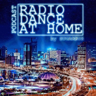 Radio Dance At Home
