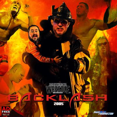 Cover art for Episode 210: Backlash 2005