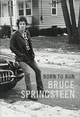 Cover art for Born to Run by Bruce Springsteen