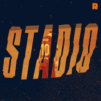 Cover art for Trouble at Barça | Stadio Podcast