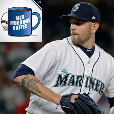 MLB Morning Coffee: A Daily MLB Podcast
