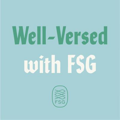 Cover art for Episode 01: A History of Poetry at FSG