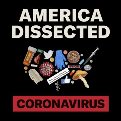 The coronavirus is now a global pandemic. How did we get here? What went wrong? What do we do about it now? In season 2, Dr. Abdul El-Sayed, a physician and former city health commissioner, will keep you updated on what you need to know about COVID-19, what led us to this crisis in the first place, and what policies can lead us out. New episodes of America Dissected: Coronavirus every Tuesday & Friday.