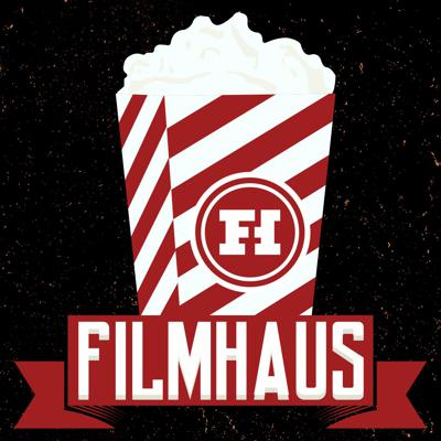 It's like Funhaus but for movies. Get it?? Filmhaus... Whatever... Watch the video version every Saturday at 4PM CT on svod.roosterteeth.com and YouTube.com/Funhaus