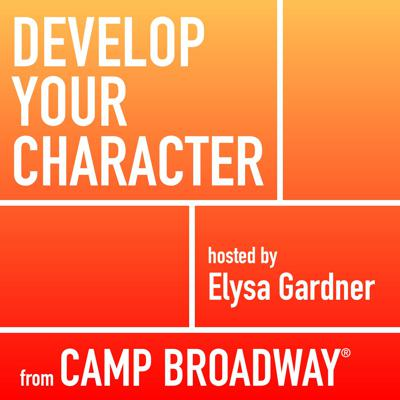 Develop Your Character