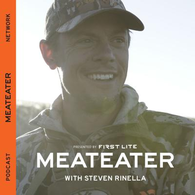 Building on the belief that a deeper understanding of the natural world enriches all of our lives, host Steven Rinella brings a deep and relevant look at all outdoor topics including hunting, fishing, nature, conservation and wild foods. Filled with humor, irreverence and things that will surprise the hell out of you, each episode welcomes a diverse group of guests who add their own expertise to the vast world of the outdoors. Part of The MeatEater Podcast Network.