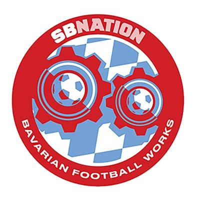 The official home for audio programming from Bavarian Football Works, SB Nation's community for fans of FC Bayern Munich..