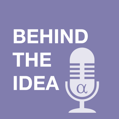 Cover art for Behind The Idea #91: Hill International With Tim Heitman (Bonus Episode)