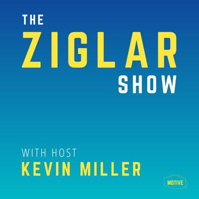 "The Ziglar Show is professional development for those working for something bigger than themselves. Join host Kevin Miller and renowned guests as they discuss business, sales, professional performance, faith, and the Zig Ziglar legacy of, ""You can have everything in life you want, if you will just help enough other people get what they want."" 