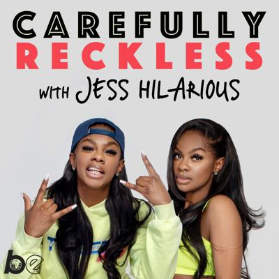 "Are y'all ready to REALLY talk?! Well, join the conversation! Comedian and Actress Jessica ""Jess Hilarious"" Moore is now taking her ""no hold bar"" topics to The Black Effect Network introducing ""Carefully Reckless"". She will be talking all the topics nobody DARES to speak about! From politics to entertainment, a one stop shop of all the buzzing topics to her infamous ""Jess With The Mess"" segments. Get ready to laugh, cry, or even shout out; whatever you do be prepared to be entertained!"