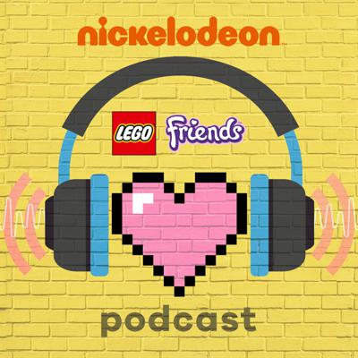 Hang out with Nicole Laeno and Jordan Williams as they crack each other up and play games inspired by their favorite scenes fromLEGOFriends Girls On A Mission. (and check out the video companion episodes on Nick YouTube!)