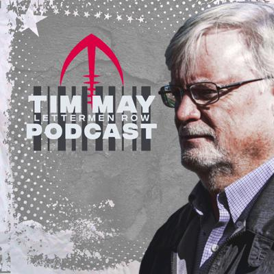 Tim May brings decades of experience to his work covering Ohio State football. The award-winning journalist retired from his post at the Columbus Dispatch after the 2018 season but remains a fixture around the Buckeyes and continues to loom as an authority on the program. Each week, Tim interviews interesting guests on the topic of Ohio State and College football.