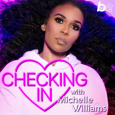 Checking In with Michelle Williams