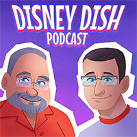 The Disney Dish with Jim Hill