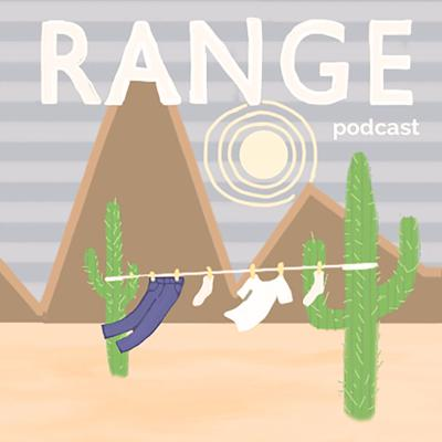 Range: Stories and Trailblazers of the New American West, created by Amy Westervelt and Julia Ritchey. A revolving cast of Western reporter co-hosts join to dig into the stories and people who embody the outlaw spirit of the West, ranging from the startups of Silicon Valley to the cowboy poets of the mountain West.