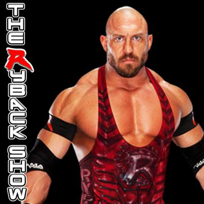 The Ryback Show is a podcast released every Thursday with Pro Wrestling Superstar, author, Youtuber, and owner of Feed Me More Nutrition, Ryback. He explores life challenges, controversial subjects, wrestling nonsense, nutrition, motivation, and anything that he feels is important. Interviews with people from all walks of life from health and fitness to professional wrestling along with the weekly Shooting Blanks Wrestling Report with Raj Giri every Monday makes this much More than your typical wrestling podcast. Feed Me More!