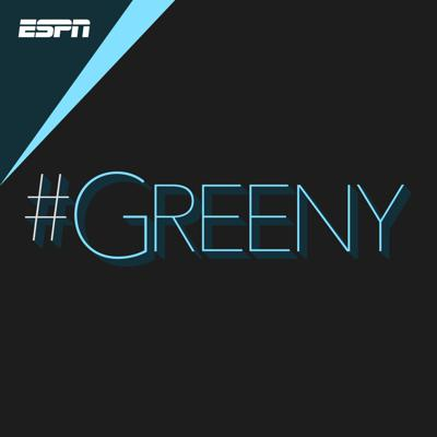Mike Greenberg brings his unmatched depth of sports knowledge, fun and entertainment back to ESPN Radio on a daily basis. 'Greeny' will keep the audience up to date on the never-ending breaking news in the sports world that matters most to his listeners.  He'll be joined regularly by the biggest names in the game covering all angles of the sports world. If it matters in sports, it matters to Greeny. This is the home for hourly podcasts of the show.