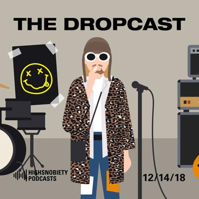 The Dropcast