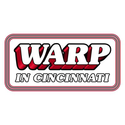 WARP in Cincinnati: A show about the Cincinnati Reds