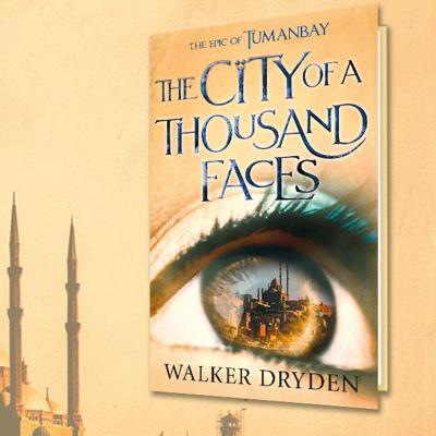 Cover art for The City of a Thousand Faces - Trailer