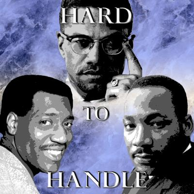 Cover art for Episode 13: Hard to Handle
