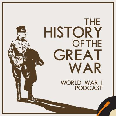 History of the Great War is a weekly podcast that will cover the First World War that occurred from 1914 and 1918. Every week we will be discussing the events that occurred exactly 100 years ago. We will journey from the borders of France in the blistering heat of 1914, to the shores of Gallipoli, to the banks of Somme, to the final knockout attempt by the German army in the spring of 1918.