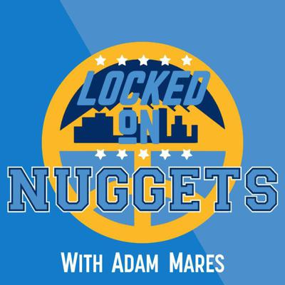 Locked On Podcast - NBA Channel