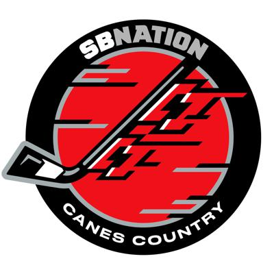 The official home for audio programming from Canes Country, SB Nation's community for fans of the Carolina Hurricanes.