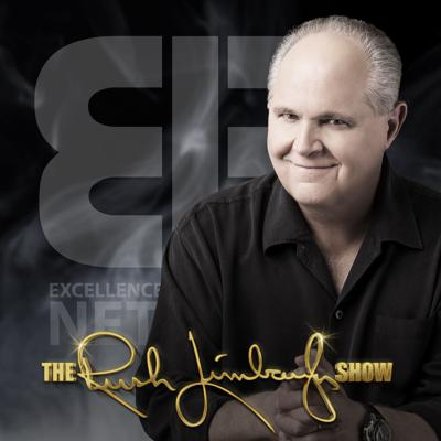 "The Rush Limbaugh Show, the most-listened-to national talk show in America, features the ""Doctor of Democracy's"" unprecedented combination of serious discussion of political, cultural and social issues, along with satirical and biting humor, which parodies previously ""untouchable"" personalities and topics. Limbaugh's passion inspires millions of Americans to be the best they can be and keeps the country on course to a bright future."